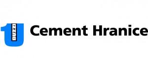 logo cement hranice