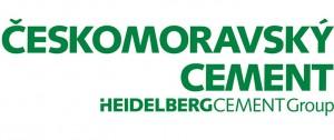 logo ceskomoravsky cement