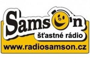 logo samson radio