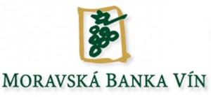 logo moravska banka vin